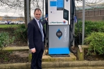 Luke Hall Electric Charging Points